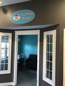 Coffee Shop 1