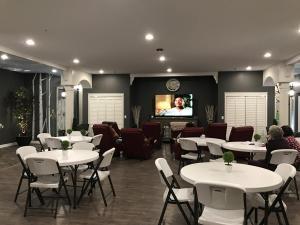 Indoor Pavillion 1