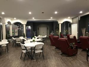 Indoor Pavillion 5