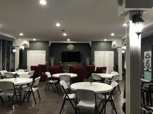 Indoor Pavillion 6