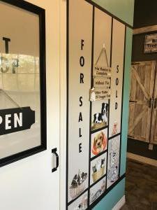 Pet Shop 1